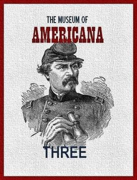 Americana Three Logo