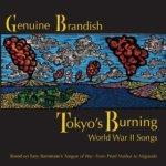 Tokyo's Burning