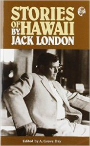 jack london book cover