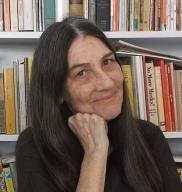 Peggy Landsman Author Photo